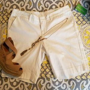 NWT Lilly Pulitzer Avenue bermuda shorts